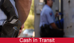 cash in transit