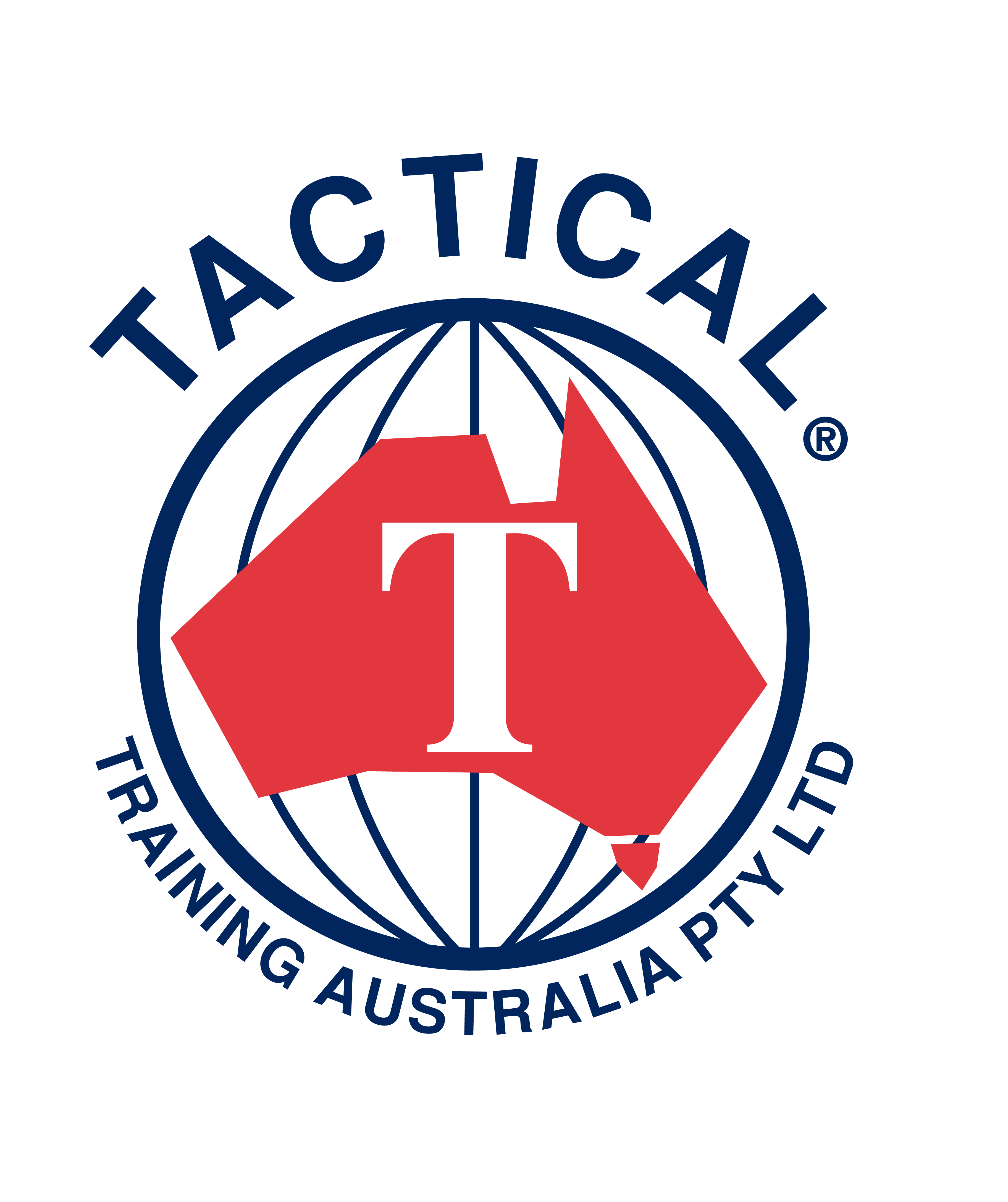 tactical logo original
